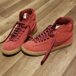 Nike High Tops - Youth